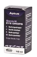 Aptus SentrX Eye Drops